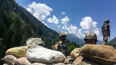 Jefe del Ejército indio advierte de la posibilidad de un conflicto con China