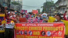El Partido Comunista Chino está atrapado en una guerra multidimensional