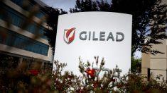 La UE comprará 30,000 dosis de Remdesivir a Gilead para tratar el COVID-19