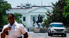 """Monumentos nacionales amenazados serán protegidos """"inmediatamente"""" por Marshals de EE.UU."""