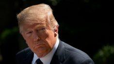 Trump enfrenta rechazo del Partido Republicano luego de sugerir más cheques de estímulo