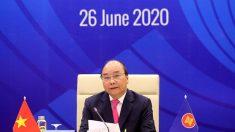 EEUU apoya llamados de ASEAN para resolver incidentes en mar de China bajo el derecho internacional