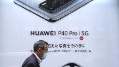 Huawei enfrenta creciente oposición por la desconfianza a China que se extiende por todo el mundo