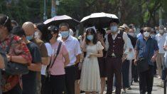Documentos filtrados: Autoridades ocultan la gravedad del resurgimiento del virus en Beijing y Hebei