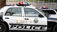 Policía herido durante protesta en Las Vegas está paralizado y no puede hablar, dice familia