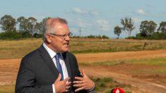 Australia hace cambios en leyes de inversión extranjera ante preocupaciones sobre la propiedad china