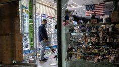 Alcalde de Nueva York rechaza el apoyo de la Guardia Nacional ofrecido por Cuomo