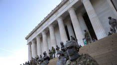 Panel del Senado aprueba una enmienda para bloquear el uso de tropas contra manifestantes