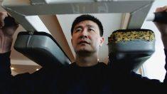"""Superestrella de fútbol chino retirado insta a derrocar al PCCh y establecer un """"nuevo Estado"""" en China"""
