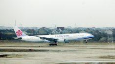 EE.UU. corta prohibición a vuelos desde China permitiendo viajes limitados a aerolineas de ese país