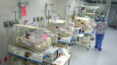 Trillizos recién nacidos dan positivo para COVID-19 en México