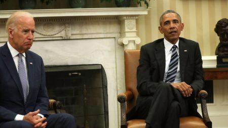 Fiscal General dice que las nuevas notas de Strzok describen la reunión de Obama en la Casa Blanca