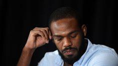 Campeón de la UFC enfrentó a jóvenes que causaban destrozos tras la muerte de George Floyd