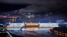 La presa china de las Tres Gargantas podría colapsar, advierte experto
