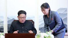 Corea del Sur celebra reunión de emergencia tras amenazas de la hermana de Kim Jong Un