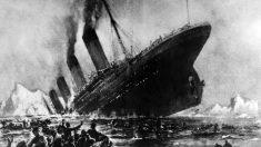 El Partido Comunista Chino se está hundiendo como el Titanic, pero los funcionarios tienen un plan
