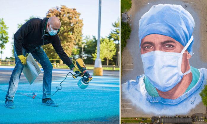 (Cortesía de GreenPoint Innovations para Jorge Rodriguez-Gerada )