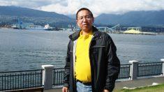 Cómo terminó este hombre de Long Island en una prisión china con cargos de espionaje