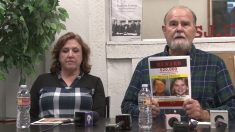 Encuentran restos humanos en Idaho identificados como los hijos desaparecidos de Lori Vallow
