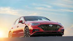 Hyundai sigue apostando a los sedanes con el excelente Sonata