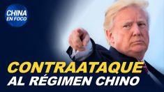 China en Foco: 40% de China en la pobreza. Régimen chino acosa a denunciantes. Trump contraataca