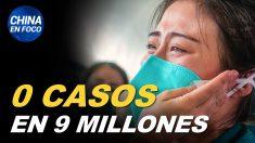 China en Foco: Publican resultados de análisis del virus en Wuhan. Viuda de médico enfrenta presión