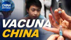 China en Foco: Régimen chino anuncia avances en la vacuna para el virus, pero no inspira confianza