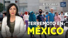 Al Descubierto: Amenaza de tsunami tras terremoto en México. Trump suspende nuevas visas de trabajo