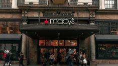 Tiendas Macy's que reabrieron sus puertas están funcionando mejor de lo esperado