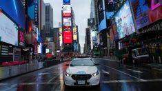 22 personas fueron baleadas el fin de semana en Nueva York, dijo la policía