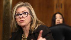 EE. UU. debería sacar su manufactura de China para replegar a Beijing, según senadora Blackburn