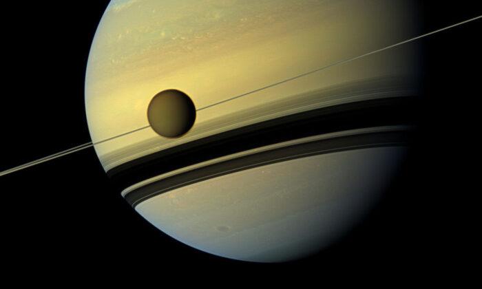 (NASA/JPL-Caltech/Instituto de Ciencias Espaciales)