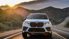 BMW X5 M Competition: ¿Cuando mucho se convierte en demasiado?