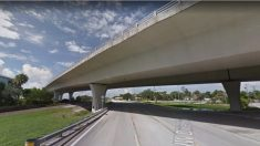 """Guardia Costera advierte que puente de Florida está en """"riesgo de colapso inminente"""", según informes"""