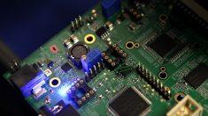 Proyecto de ley busca impulsar la producción de chips electrónicos en EE.UU. para contrarrestar a China
