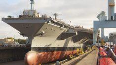 Continúa desaceleración de la industria militar, dice jefa de compra de armas del Pentágono