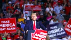 Campaña de Trump rechaza afirmaciones de que fans de TikTok y K-Pop sabotearon el mitin de Tulsa