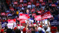 """Trump estaba """"energizado"""" y no enojado después del mitin de Tulsa, dice secretaria de prensa"""