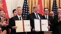La fase uno del acuerdo comercial está muerta. ¿Qué sigue?