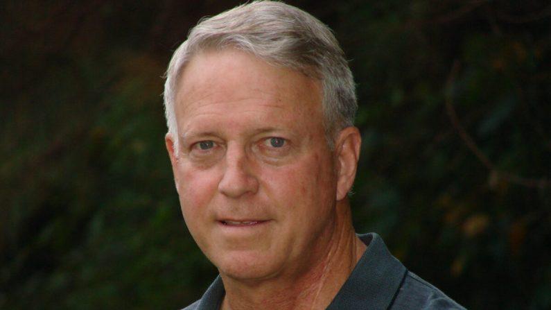 Walt Brinker ha ayudado a automovilistas de forma gratuita desde 1980. (Cortesía: Walt Brinker)