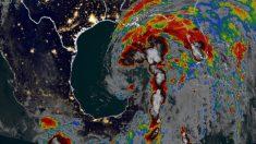 Golfo de México se prepara para las inundaciones de la tormenta tropical Cristóbal