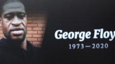 George Floyd dio positivo por COVID-19 semanas antes de morir, dice autopsia