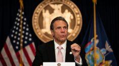 NY: Funcionarios limitaron injustamente los servicios religiosos pero sí aprobaron protestas, dijo juez