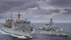 Ejército de EE.UU. descongela viejas estrategias en el Ártico