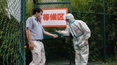 El creciente brote en Beijing cierra barrios y negocios