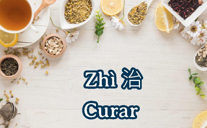 Hierbas medicinales chinas. (freepik)