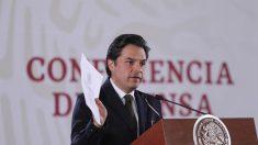 Tres altos cargos del Seguro Social de México dan positivo a COVID-19
