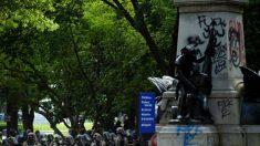 El Distrito de Columbia se prepara para una gran protesta este sábado, dice el jefe de policía