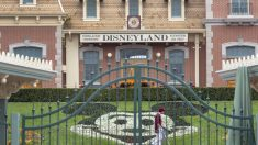 Sindicatos: No es 'seguro' reabrir Disneylandia debido a la pandemia