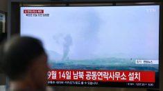Corea del Norte y del Sur en guerra de palabras después de destrucción de la oficina de enlace